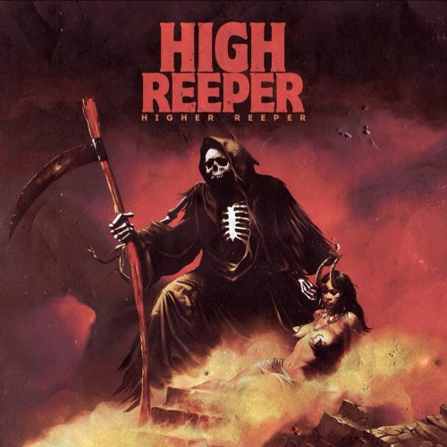 High Reeper - Higher Reeper (2019)